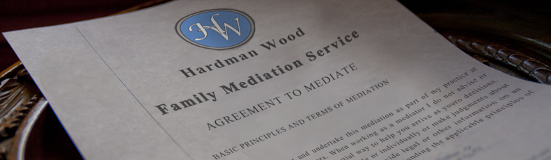Hardman Wood mediation